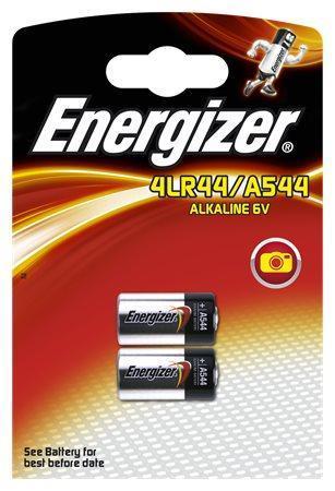 Baterie Energizer A544 2ks (blistr)