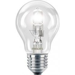 Halogenová žárovka 140W (190W) E27, PHILIPS ECO