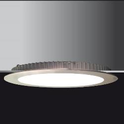 Svítidlo MÜLLER-LICHT LED panel 10W kruhový, Ø 143mm, 4000K, kód 24523