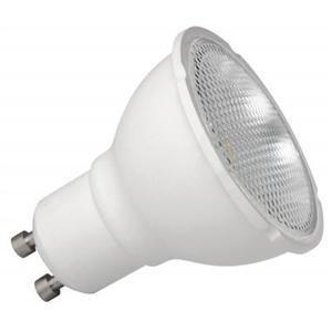 LED GU10 4W (37W), MEGAMAN, studená bílá