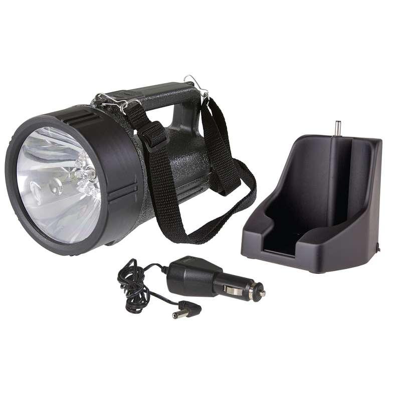 Nabíjecí svítilna halogenová + 12LED EMOS 3810 P2305
