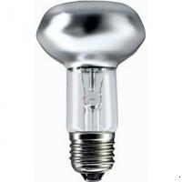Žárovka 40W E27 R63, PHILIPS, reflektorová