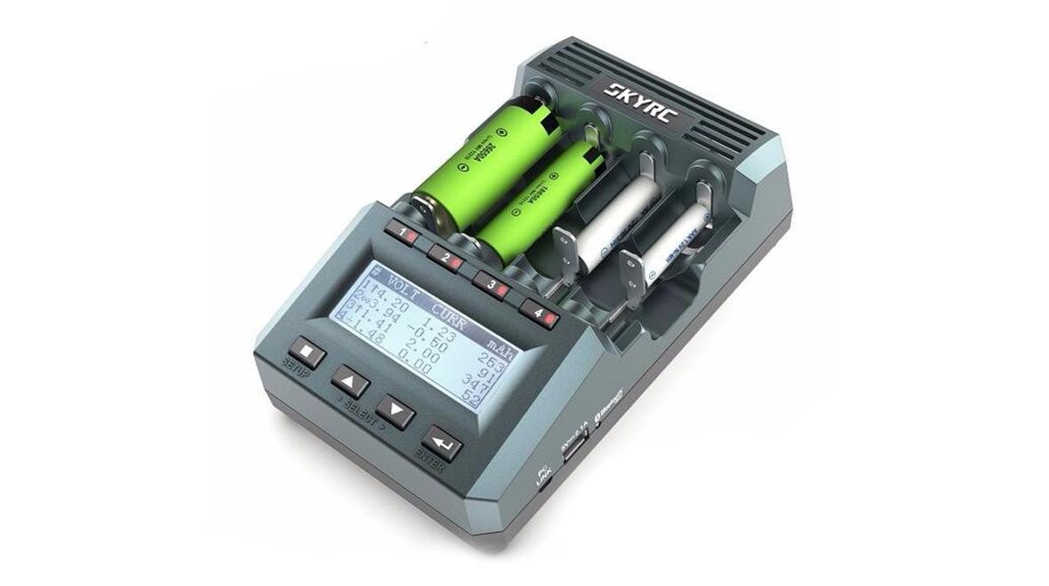 Nabíječka SkyRC MC3000