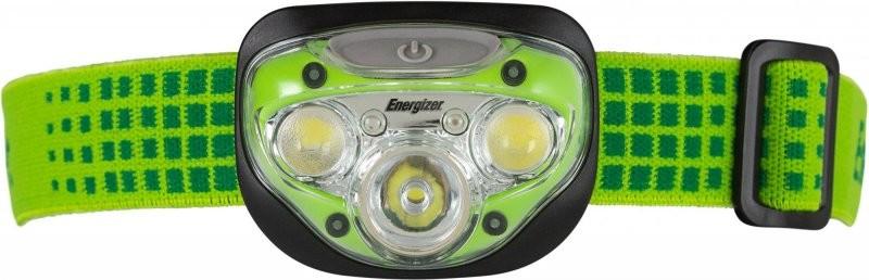 Energizer LED čelovka VISION HD + 250lm