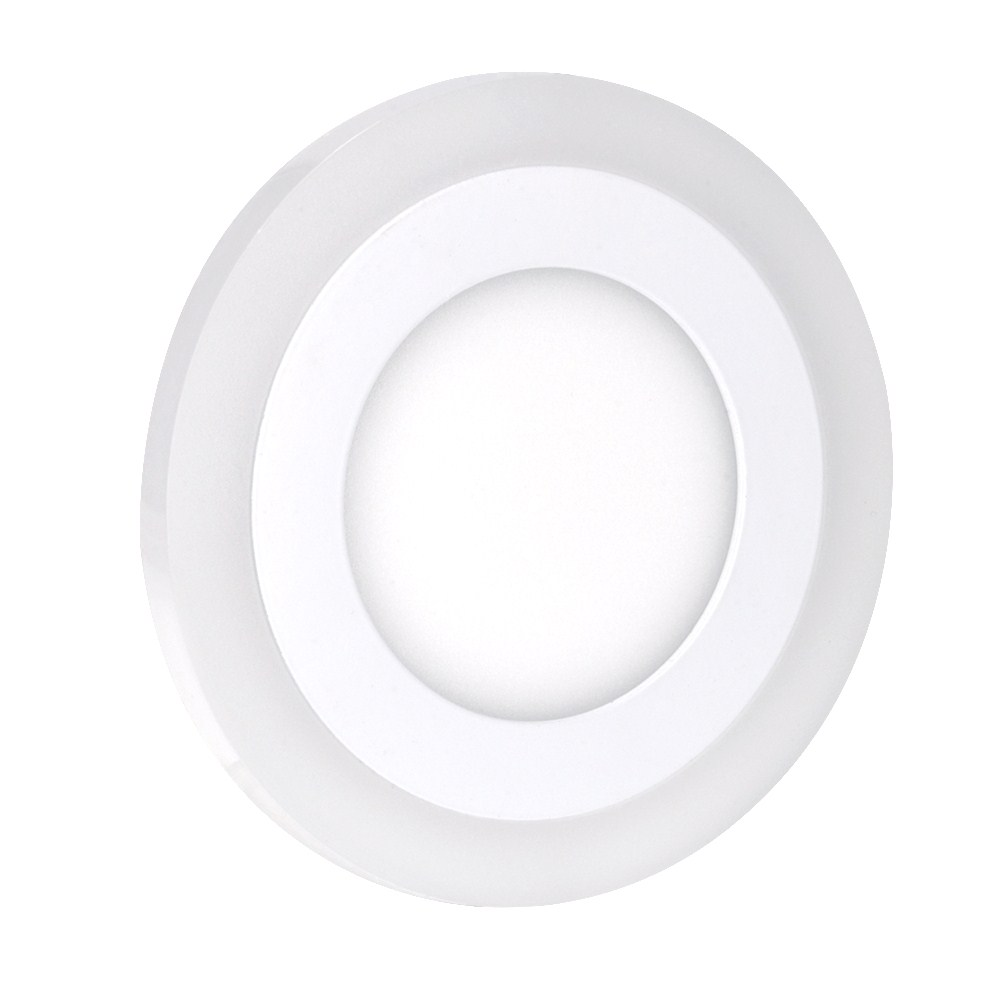 LED svítidlo 12W+4W, 4000K+2700K, 900+100lm, IP20 , SOLIGHT