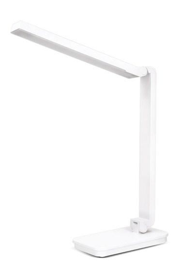 Solight LED stolní lampička stmívatelná, 5W, 4100K, bílá